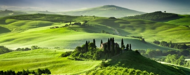 Tuscany - Private tour - Italy