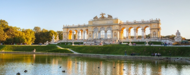 Vienna - Private Tour - Escorted tour
