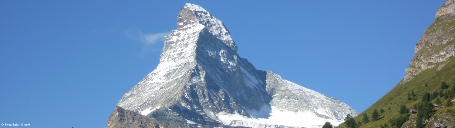 Zermatt Tour - Private Tour - Switzerland Tour