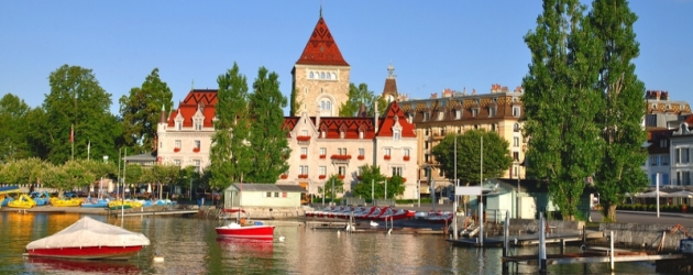 Lausanne Tours - private Tours - witzerland Tours