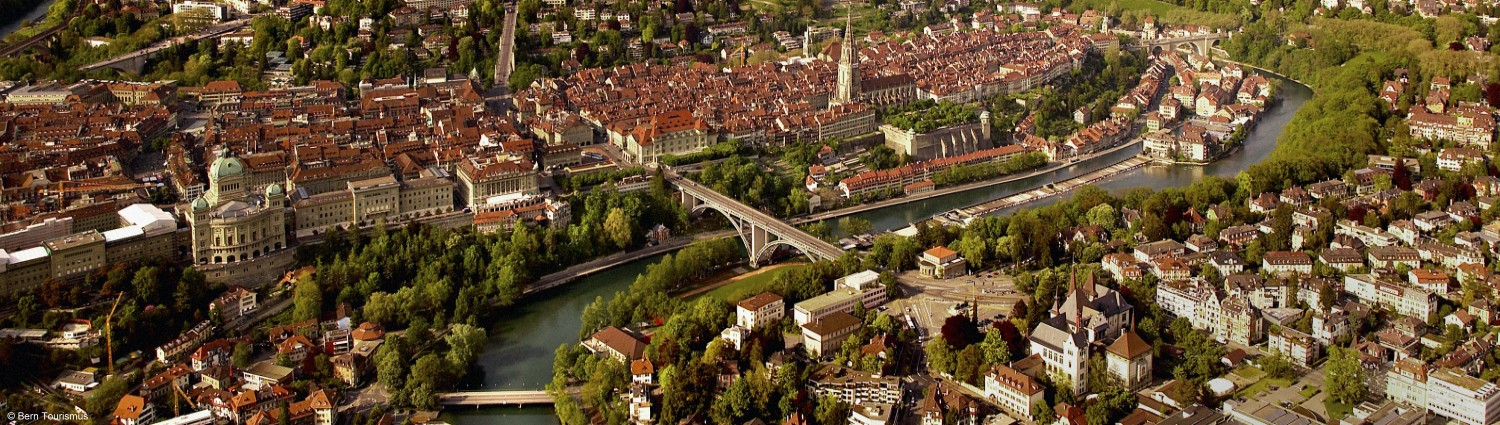Bern Tours - Private