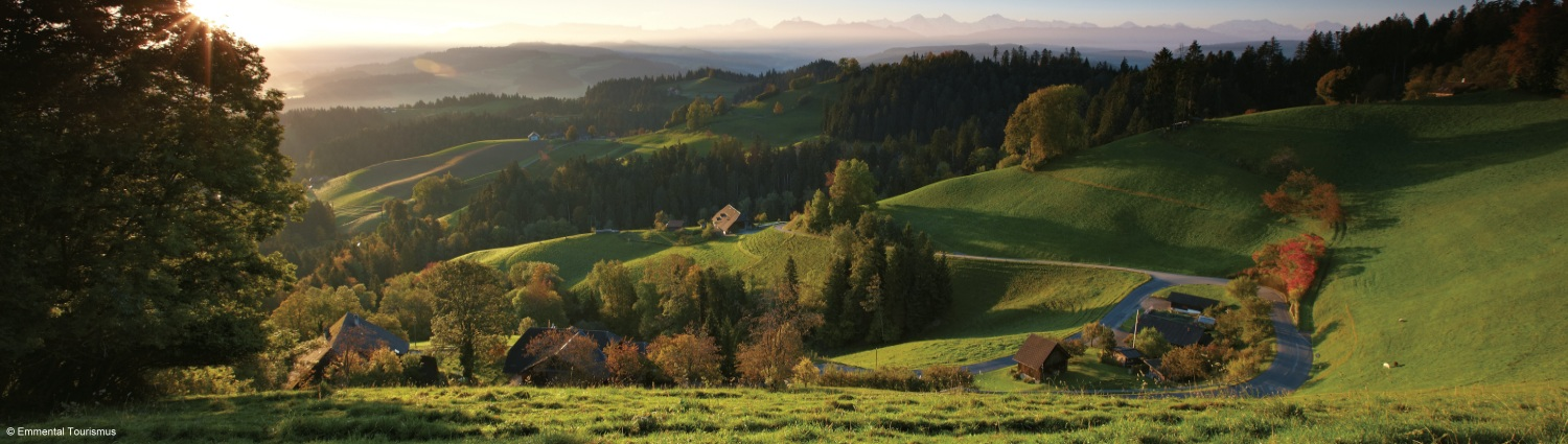 Emmental Tours - Switzerland Tours