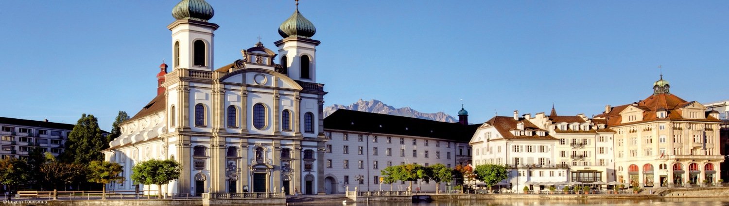 Lucerne Tours - Private tours