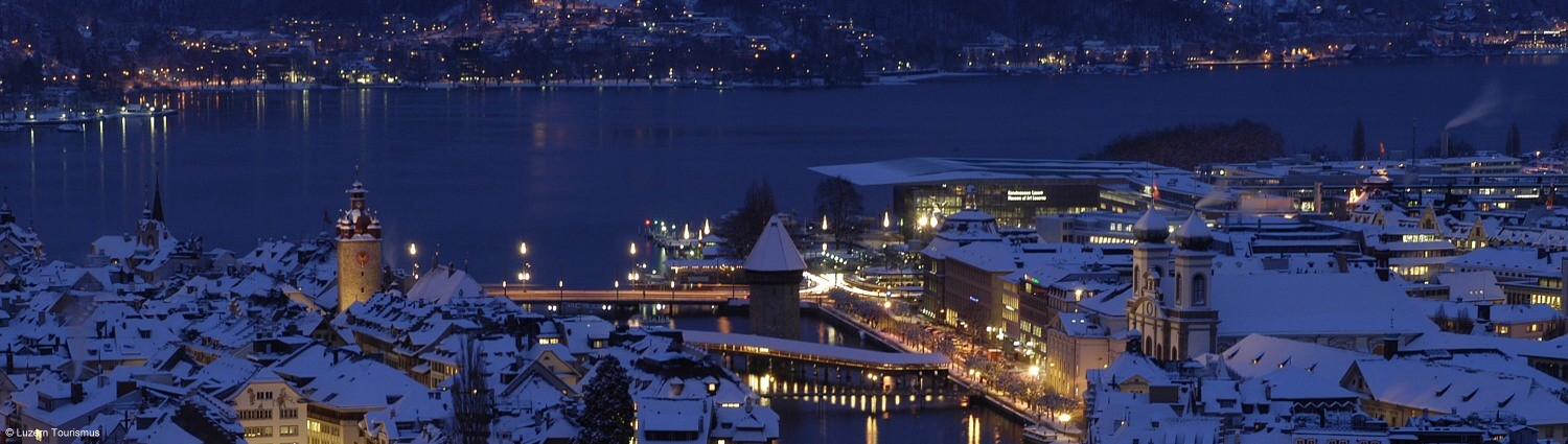 Switzerland Private Tours