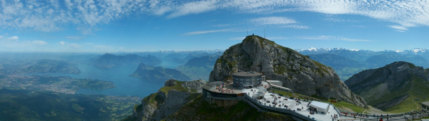 Pilatus tour - Switzerland tour - Private tour