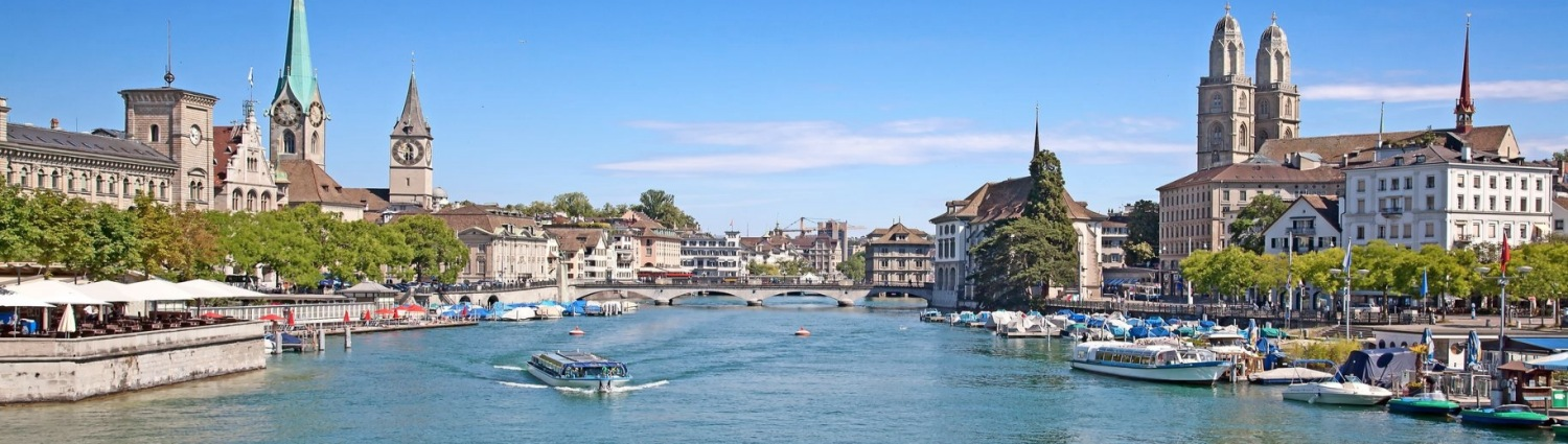 Zurich Tours - SWitzerland Tours - Private Tours